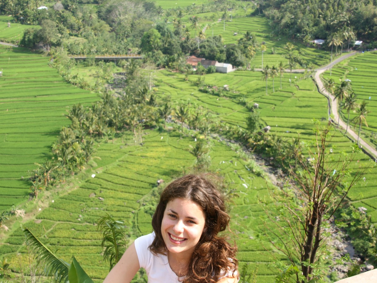 life-changing travel experiences