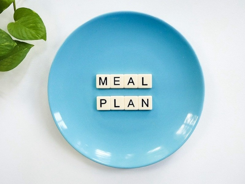 sustainability meal plan